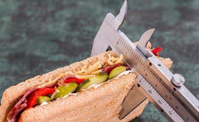 Como Bajar 5 Kilos de Manera Saludable