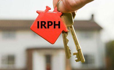 IRPH hipotecario