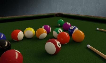 Los juegos de salón la mejor opción para disfrutar del tiempo libre