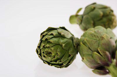 Alcachofa para adelgazar efectos secundarios
