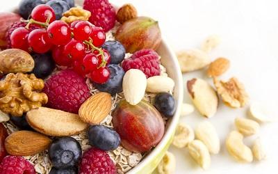 Alimentos Bajar Colesterol Alto