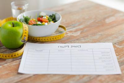 Iniciar dieta en luna nueva