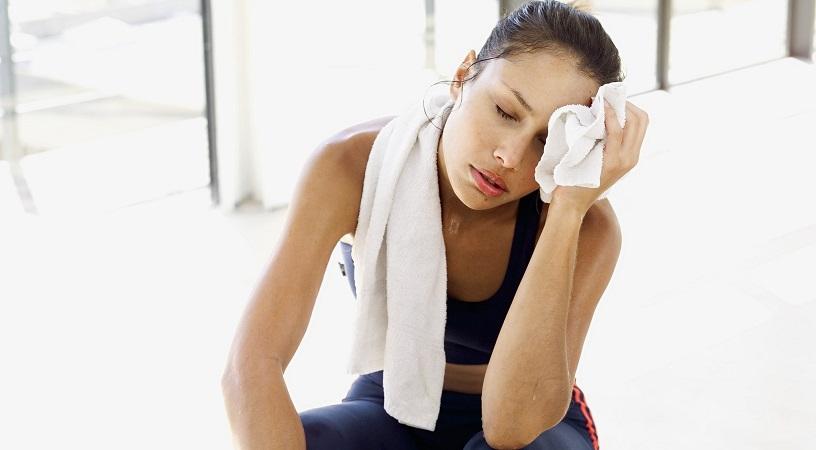 Errores del Fitness