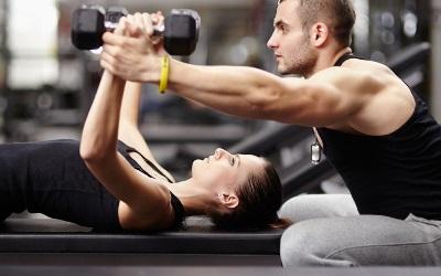 Fitness Errores Habituales