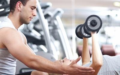 Masa Muscular Rutinas