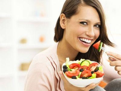 Reglas de la dieta disociada