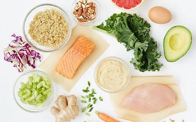 Alimentos Dieta Depurativa