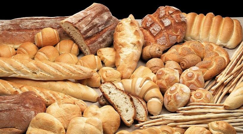 Calorias del Pan