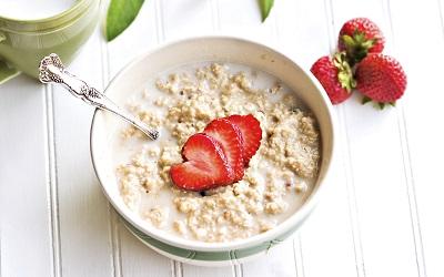 desayunar avena todos los dias engorda