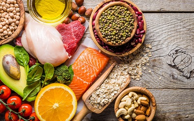 Detox o Dieta Depurativa