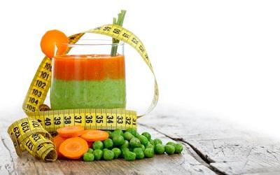 Dieta Depurativa Batidos