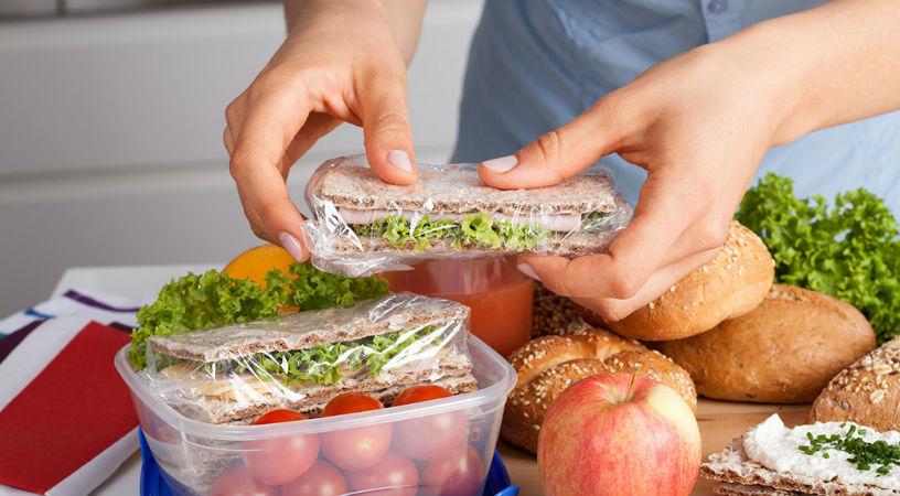 Dieta para la amibiasis