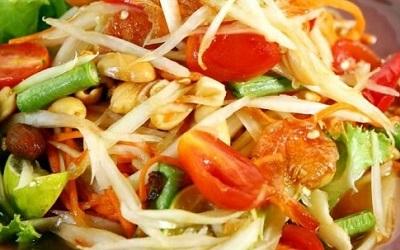Ensalada Dieta Pronokal