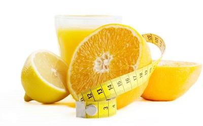 Limon Dieta Depurativa