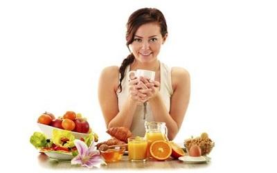 Menu Dieta Depurativa