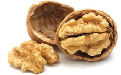 Nueces Frutos Secos