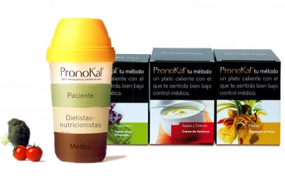 Productos Pronokal