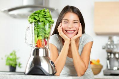 Dieta Herbalife productos