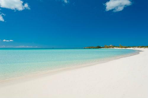 Grace Bay Providenciales Islas Tucas y Caicos