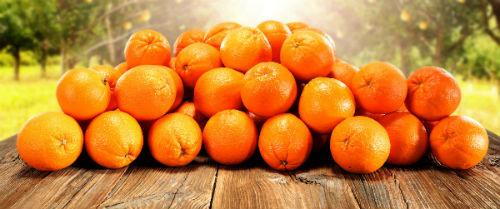 Por que debes comer naranjas