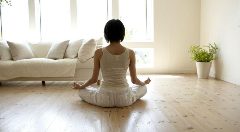 Salud fisica y psiquica desde casa