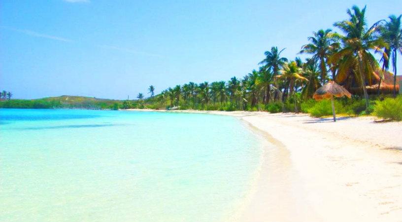 Top 10 mejores playas del mundo segun Tripadvisor