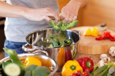 5 razones para una buena alimentacion
