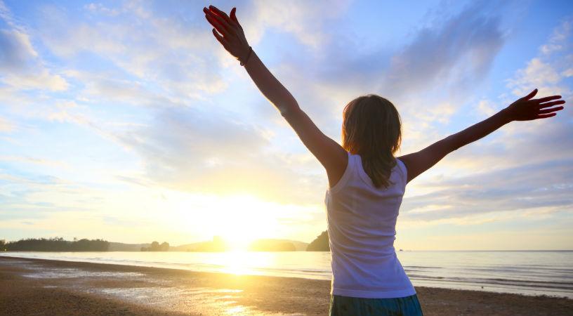 Disfruta de Energia y Vitalidad