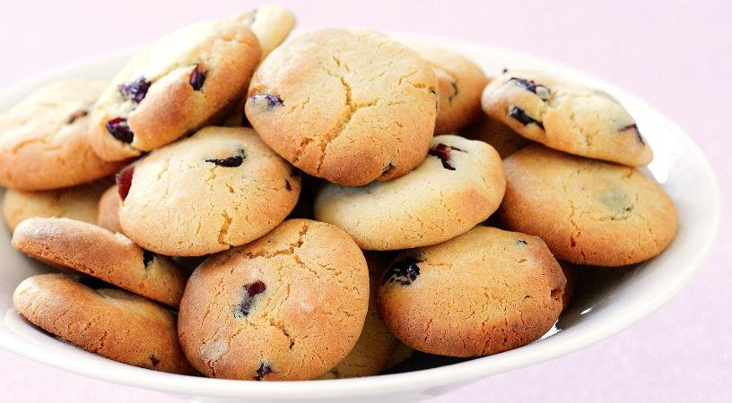 El arte de comer galletas