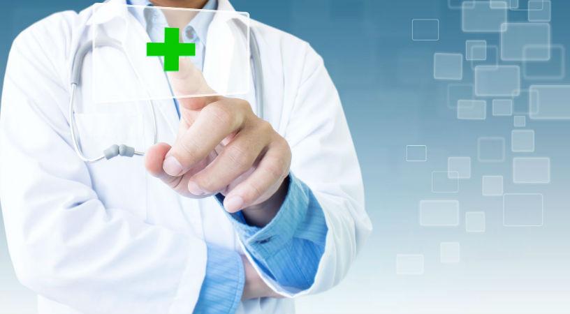 Equipar tu clinica