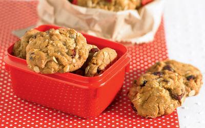Es saludable comer galletas