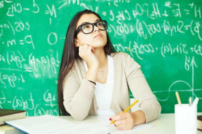 Examen SAT en Madrid