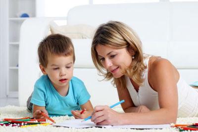 Pasar tiempo con tus hijos