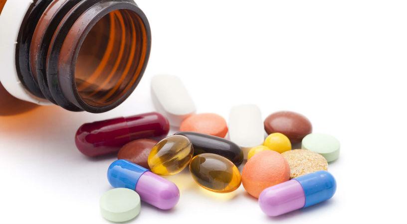 Preguntar antes de tomar un medicamento