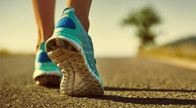 Ventajas de caminar para perder peso