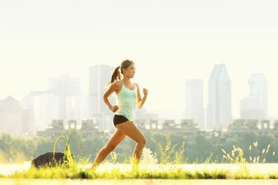 Beneficios de empezar a hacer deporte