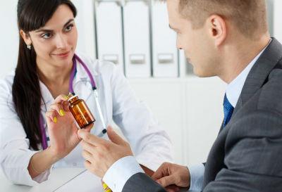 Consultar sobre los efectos secundarios