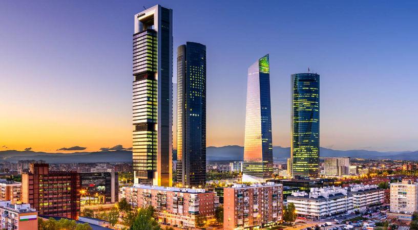 Descubrir Madrid de forma diferente