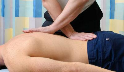 Fisioterapia salud