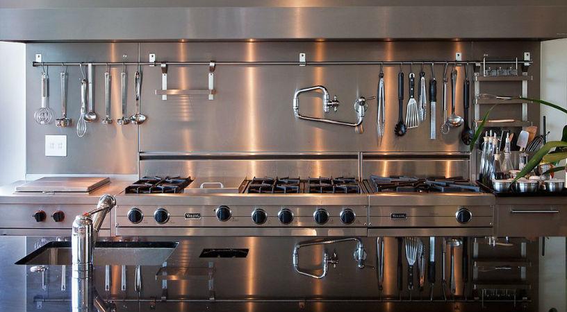 Maquinaria para cocinas y hosteleria