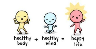 Vida sana vida feliz