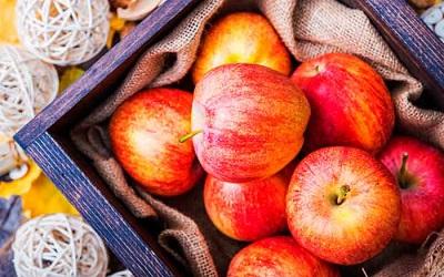 Adelgazar con la Dieta de la Manzana