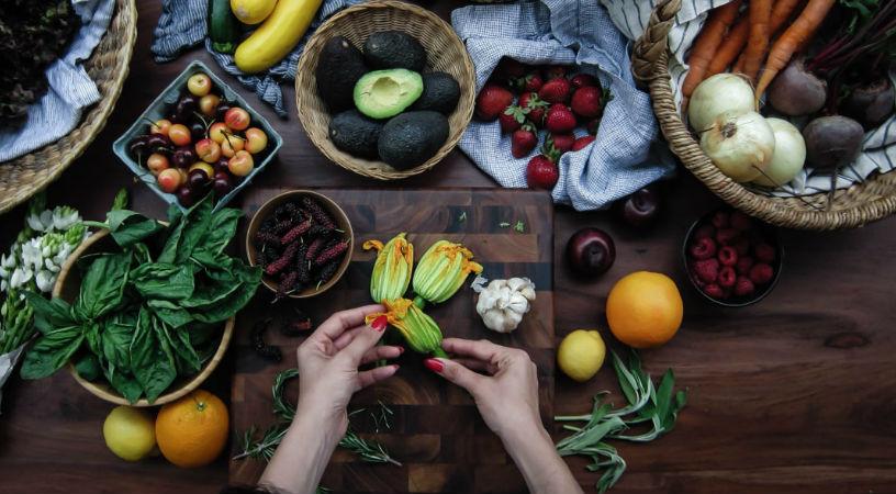 Alimentos para aumentar la energia vital
