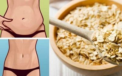 Beneficios de la Dieta de la Avena
