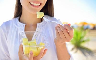 Beneficios de la Dieta de la Piña Para Adelgazar
