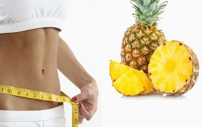 Beneficios de la Dieta de la Piña