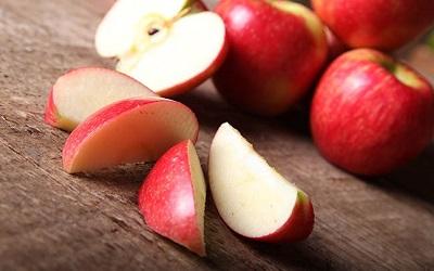 dieta de la manzana por tres dias