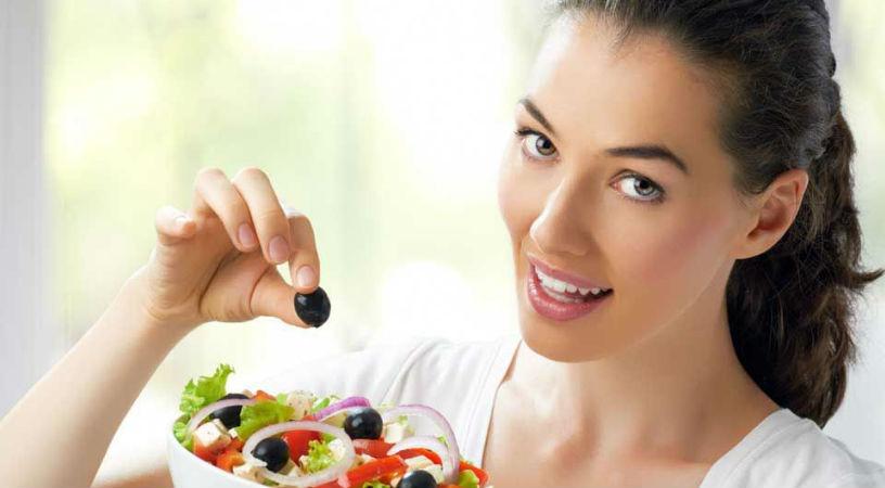 Consejos para mejorar tu alimentacion