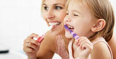 Cuidar la dentadura