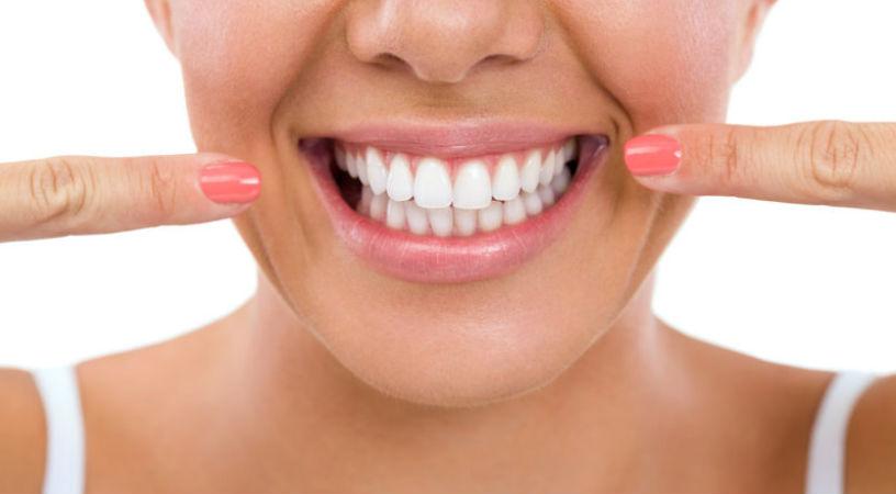 Dieta dientes sanos